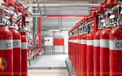Los riesgos de los Sistemas de Extinción de Incendios subespecificados