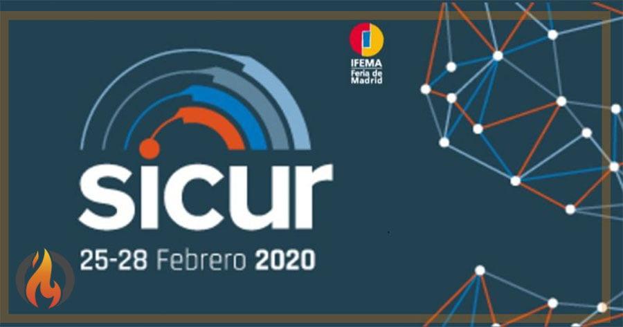 Un éxito más de Ripci.app en SICUR 2020